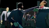 Superhot с механикой XCOM — пресса о демо John Wick Hex для E3