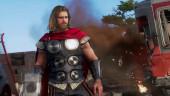 Несмотря на критику, авторы Marvel's Avengers не собираются менять внешность Мстителей