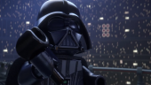 Несколько открытых миров, случайные события и камера за спиной — инновации в LEGO Star Wars: The Skywalker Saga