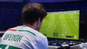 На турнир по FIFA 19 пришло около 10 человек. Власти Москвы выделили на него почти 40 миллионов рублей