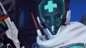 Blizzard выпустила рассказ по Overwatch, посвящённый Батисту