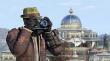 Ранние проблемы Fallout 76 до сих пор не исправили потому, что авторы были заняты свежим контентом