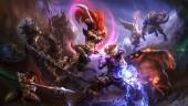 League of Legends заблокировали в Иране и Сирии из-за санкций США