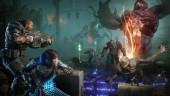 Кооператив на троих, разнообразный ближний бой и другие новинки, которые Gears 5 привнесёт в серию