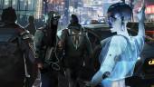 Картинки с Cyberpunk Red — настольным приквелом к Cyberpunk 2077