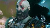 Разработчики God of War хотели убрать из игры Кратоса, но Кори Барлог их переубедил