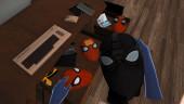По фильму «Человек-паук: Вдали от дома» выпустили бесплатную VR-игру