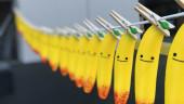 Бананы — в массы! My Friend Pedro разошлась тиражом 250 тысяч копий