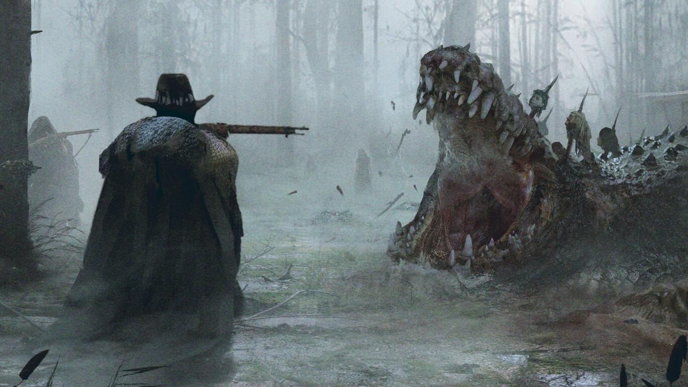 Hunt: Showdown покинет ранний доступ на PC и Xbox One 20 августа, а осенью выйдет на PS4