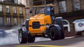 В Forza Horizon 4 прикатил скоростной трактор от Top Gear