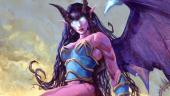 Blizzard перерисовала некоторые карты Hearthstone, чтобы на них было меньше секса и жестокости