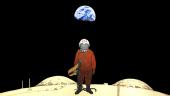 Советский космонавт в тизере Orbital Era — новой ленты от автора «Акиры». У «Акиры» появятся переиздание и сериал