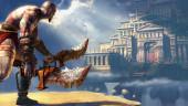 Из-за разработчика God of War главного героя чуть не назвали Стиг