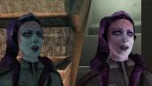 Нейросеть прокачала текстуры персонажей в первой и второй Knights of the Old Republic
