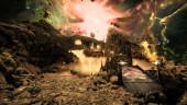 Остаток мира Зен добавят в «бету» ремейка Half-Life в районе августа