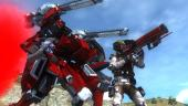 Взрывай исполинских жуков, садись в огромного робота и врежь по морде гигантскому ящеру — на PC выходит Earth Defense Force 5