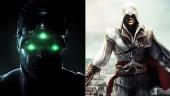 Слух: для Oculus VR разработают эксклюзивные Splinter Cell и Assassin's Creed
