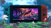 Полная коллекция Trine выйдет и на Nintendo Switch