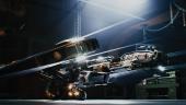 Тизер Disintegration — шутера от арт-директора Halo. Полноценная премьера игры состоится на gamescom