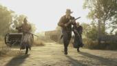 В Hunt: Showdown введут режим для команд по три человека