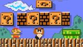 «Ютубер» создал в Super Mario Maker 2 адски сложный ремейк первого уровня Super Mario Bros.