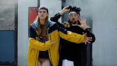 Мэтт Деймон, Бен Аффлек и другие кинозвёзды в трейлере «Джей и молчаливый Боб: Перезагрузка»