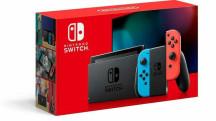 Nintendo представила обновлённую версию Switch — с улучшенной батареей и по старой цене