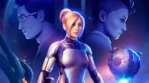 Анонс Everreach: Project Eden — бюджетной Mass Effect про колонизацию Эдема
