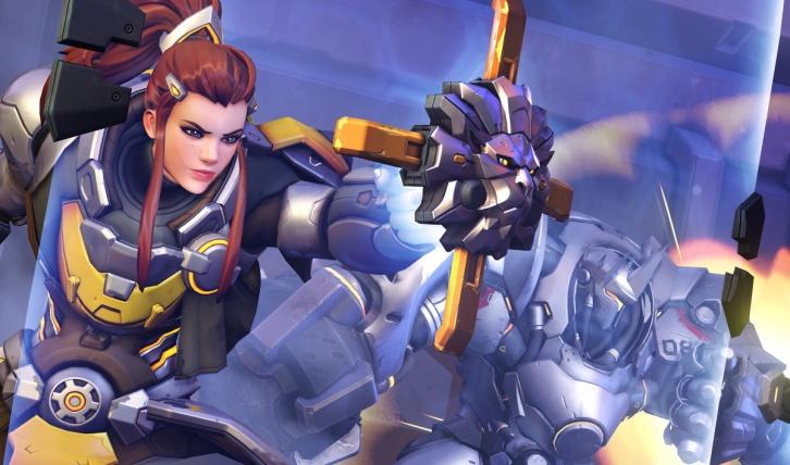 Крышка «симулятора козла» в Overwatch: в игру вводят насильное разделение команды по классам и розыск по ролям
