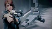 Не швейцарский, а финский, и не нож, а пистолет — видео о супероружии героини Control