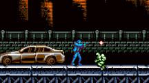 По «Джону Уику» сделали фейковую игру для NES