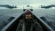 «Любовное письмо к авиации» — дебютный трейлер фильма «Топ Ган: Мэверик»