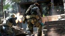 Геймплей многопользовательского режима Gunfight в Call of Duty: Modern Warfare
