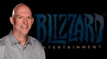 Сооснователь Blizzard Фрэнк Пирс уходит из компании