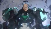 «Я подарю вам новое понимание вселен… насилия!» — премьера Сигмы, следующего героя Overwatch