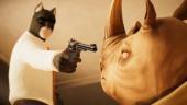 Расследование кота-детектива в Blacksad: Under the Skin перенесли на 5 ноября. А пока — дневник разработчиков