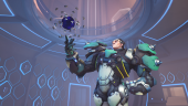 Blizzard сделала нового героя Overwatch босоногим, чтобы подчеркнуть его сумасшествие