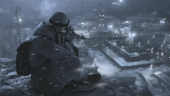 Сорок Седьмой в Сибири — трейлер новой снайперской карты для HITMAN 2