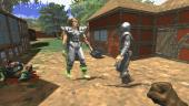 В ближайшие дни выйдет альфа-версия фанатского ремастера The Elder Scrolls II: Daggerfall на Unity