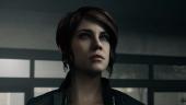 Восемь минут геймплея Control с прохождением сюжетной миссии