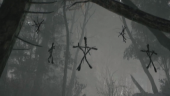 «Я вижу дурные воспоминания» — геймплейный трейлер Blair Witch