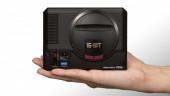 SEGA отложила европейский релиз ретроконсоли Mega Drive Mini до октября