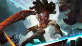 Blizzard представила второго оригинального героя Heroes of the Storm — убийцу ближнего боя Кахиру