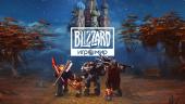 Blizzard посетит «ИгроМир 2019»