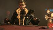 Уборщик, дезинсектор и сантехник — трейлер Зейна, одного из героев Borderlands 3
