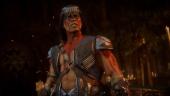 Ночной Волк появится в Mortal Kombat 11 уже 13 августа. Трейлер прилагается