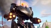 В новом сезоне Fortnite устроят немножко Titanfall — в игру ввели роботов с управлением на двоих