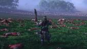 Трое — уже армия. 8 августа в Total War: Three Kingdoms появится режим с отбиванием вражеских волн
