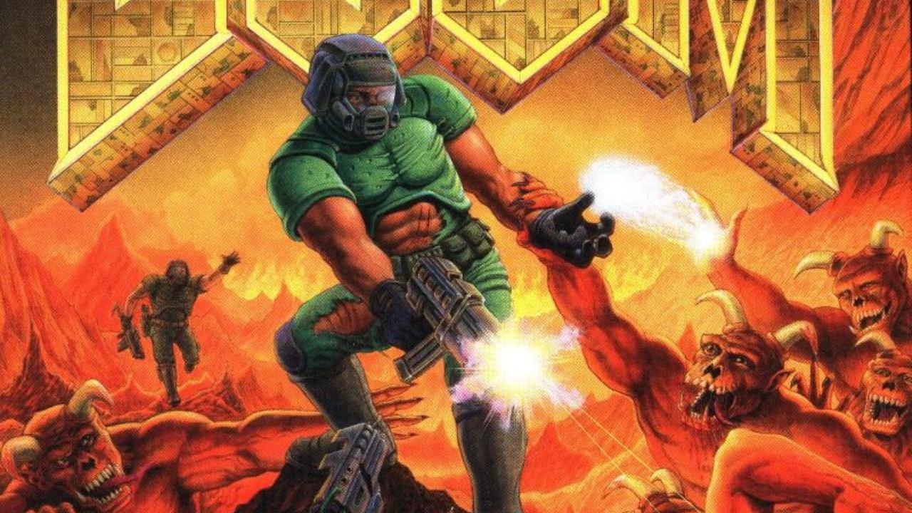 В России заново выпустят Masters of Doom — книгу о создании Doom с новым переводом