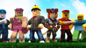 Roblox обогнала Minecraft по количеству ежемесячных игроков